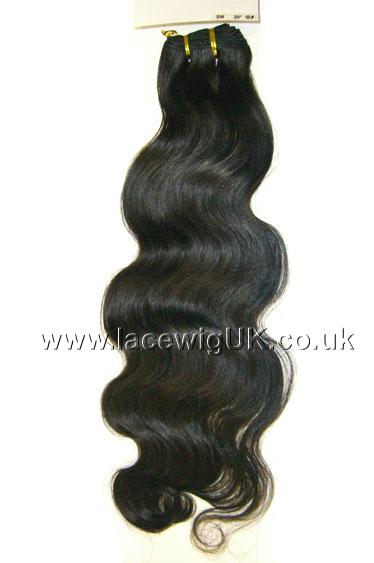 Body Wave 20inch colour 1b Weave
