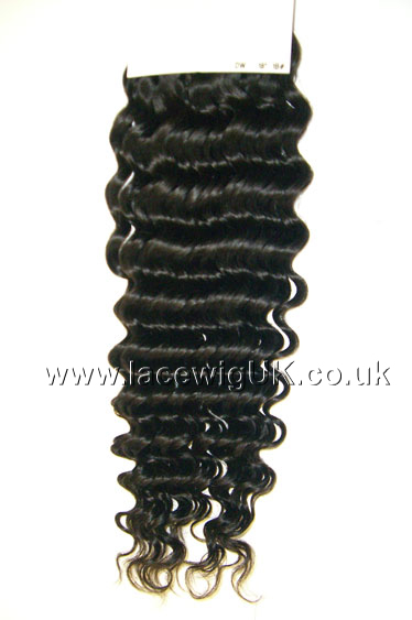 Deep Wave 18inch colour 1b Weave