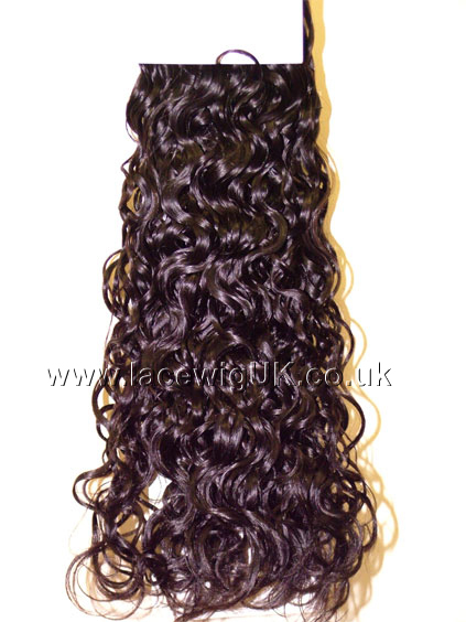 Curly 16inch colour 2 Weave